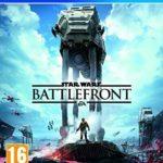 Star Wars Battlefront    PS4   - Bonne affaire StarWars