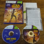 KINECT STAR WARS XBOX 360 COMPLETE WITH - Avis StarWars