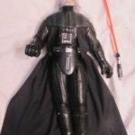"StarWars figurine : 14 "" Star Wars Darth Vader Figurine Figurine 1997 Hasbro"