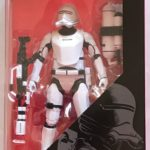 StarWars collection : NIB Disney Star Wars Rebels Black Series Action Figure First Order Flametrooper