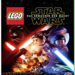 Microsoft XBOX - One XBOne Spiel * LEGO Star - Bonne affaire StarWars