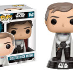 Figurine StarWars : Star Wars Rogue One Director Orson Krennic POP Star Wars #142 Vinyl Figure FUNKO
