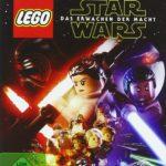 LEGO Star Wars: Das Erwachen der Macht - pas cher StarWars