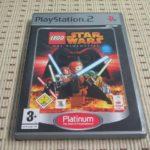 Lego Star Wars Das Videospiel für Playstation - Avis StarWars