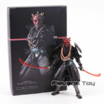 StarWars figurine : Star Wars - Figurine Sohei Darth Maul / Sohei Darth Maul Figurine 18cm