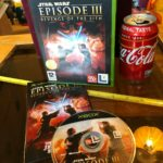 STAR WARS EPISODE III 3 REVENGE OF THE SITH - Avis StarWars