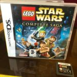 Lego Star Wars The Complete Saga Nintendo DS - jeu StarWars