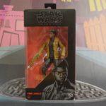 Figurine StarWars : Finn (Michele) Star Wars The Black Series Combinée Shipping