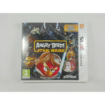 Angry Birds Star Wars - Nintendo 3DS - Nuevo - jeu StarWars