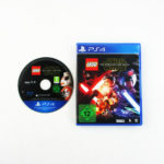 PS4 Playstation 4 Spiel Lego Star Wars: Das - Occasion StarWars