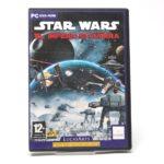 Star Wars El Empire en Guerre - PC DVD ROM - pas cher StarWars