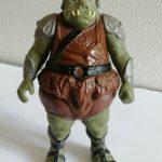 StarWars figurine : STAR WARS Figurine GARDE GAMORREEN LFL 1983 MACAO Retour du Jedi