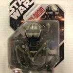StarWars collection : Star Wars 30th Anniversaire Revenge Of The Sith Tri-Droid Figurine Hasbro 2007