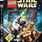 Lego Star Wars Die komplette Saga Software - Bonne affaire StarWars