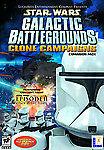 Star Wars : Galactic Battlegrounds - Die - jeu StarWars