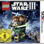 Nintendo 3DS  Lego Star Wars 3 The Clone Wars - pas cher StarWars