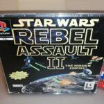 Star Wars Rebel Assault 2 The Hidden Empire - Avis StarWars