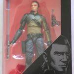 "StarWars figurine : NIB Disney Hasbro Star Wars Rebels Black Series 6"" Action Figure - Kanan Jarrus"