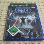Star Wars The Force Unleashed für Playstation - Avis StarWars