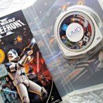 JUEGO PSP: STAR WARS II BATTLEFRONT! MANUAL Y - Bonne affaire StarWars