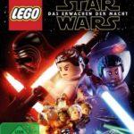 Nintendo Wii U Lego Star Wars 7 Das Erwachen - pas cher StarWars