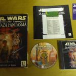 STAR WARS EPISODIO 1 LA AMENAZA FANTASMA PC - pas cher StarWars