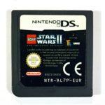 Nintendo DS Spiel LEGO STAR WARS - DIE - Avis StarWars