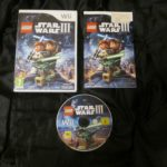 WII - LEGO STAR WARS III 3 : THE CLONE WARS - - Occasion StarWars