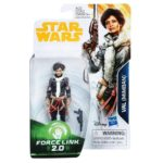 StarWars collection : Star Wars Han Solo Story Force Link 2.0 VAL (MIMBAN) Figure NEW