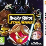Angry Birds Star Wars - Nintendo 3DS/2DS PAL - Avis StarWars