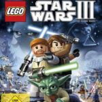 NINTENDO Wii  Lego Star Wars 3 The Clone Wars - jeu StarWars