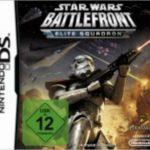 Nintendo DS DSi XL Star Wars Battlefront - pas cher StarWars