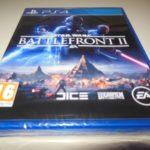 Star Wars Battlefront II - Sony PlayStation 4 - Bonne affaire StarWars