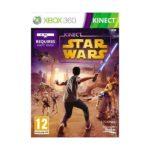 Kinect Star Wars Xbox360 (SP) - pas cher StarWars