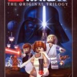 LEGO STAR WARS 11 ORIGINAL TRILOGY PSP - pas cher StarWars