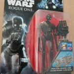 StarWars figurine : STAR WARS ROGUE ONE figurine star wars K-2SO neuf DISNEY LUCAS FILM