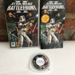 Star Wars : Battlefront 2 - Sony PSP game , 2 - Occasion StarWars