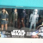 StarWars collection : PACK COFFRET FIGURINE STAR WARS ( PACK NEUF,dernier en stock  )