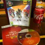 DISNEY INFINITY 3.0 MARVEL STAR WARS Xbox 360 - pas cher StarWars