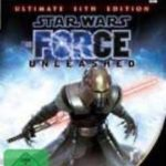 XBOX 360 STAR WARS THE FORCE UNLEASHED - Bonne affaire StarWars