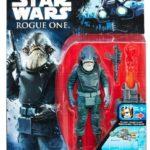 Figurine StarWars : Figurine Star Wars Rogue One Admiral Raddus