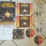 STAR WARS X-WING VS TIE FIGHTER PC ITALIANO - Bonne affaire StarWars