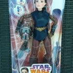 StarWars figurine : 2018 Star Wars Forces of Destiny Padmé Amidala Figure New Figurine en Boite 30cm
