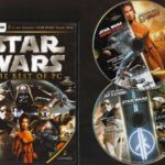 STAR WARS THE BEST OF PC. 5 OF THE GREATEST - Avis StarWars