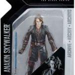 StarWars collection : Star Wars - Edition Collector – Figurine Black Series Anakin Skywalker - 15 cm