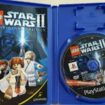 PS2 Lego Star Wars II The Original Trilogy  - - Bonne affaire StarWars