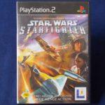 PS2 - Playstation ► Star Wars: Starfighter ◄ - Avis StarWars