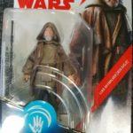Figurine StarWars : STAR WARS the last jedi figurine star wars LUC SKYWALKER Force Link neuf