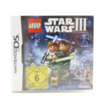 LEGO Star Wars III: The Clone Wars für - Occasion StarWars