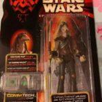 Figurine StarWars : Star Wars Episode 1 Figurine Hasbro Capitaine Tarpals
